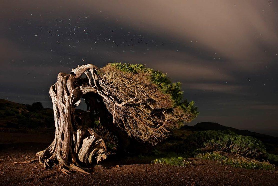 La iluminación en la fotografía nocturna