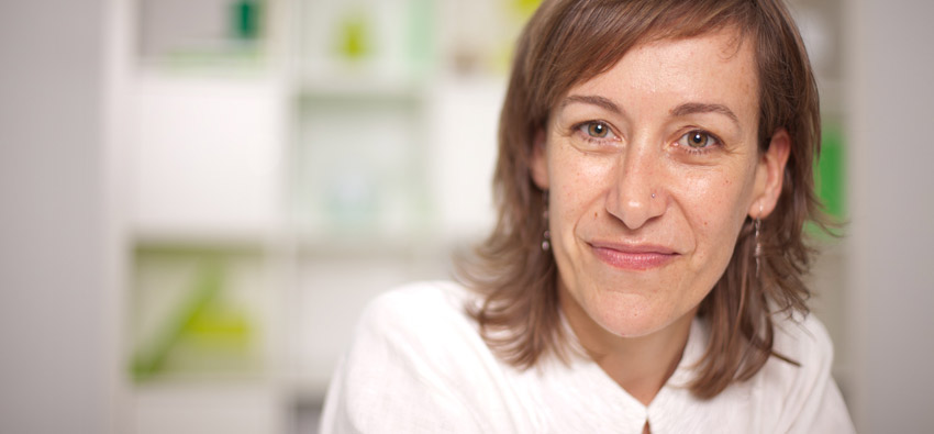Persona de interés: Marian Sánchez Ramos