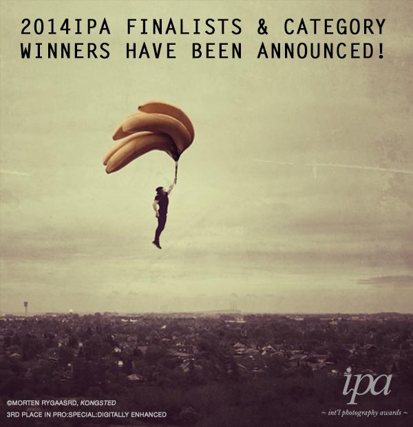 Premios IPA (International Photography Awards) 2014