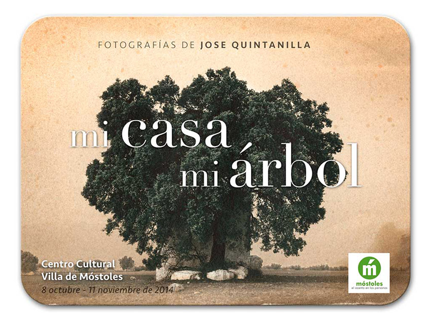 José Quintanilla expone