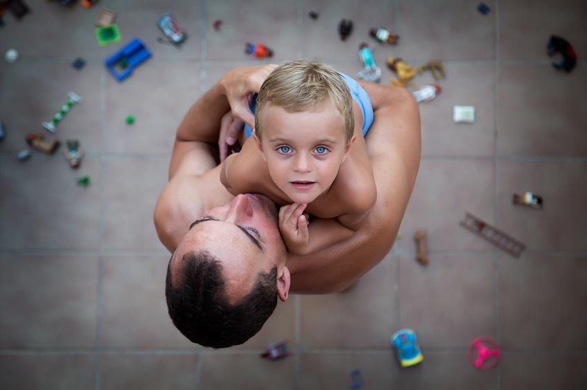 Daniel Arranz premiado en los Sony World Photography Awards