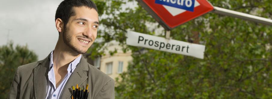 PROSPERART: I Jornadas Culturales de Prosperidad