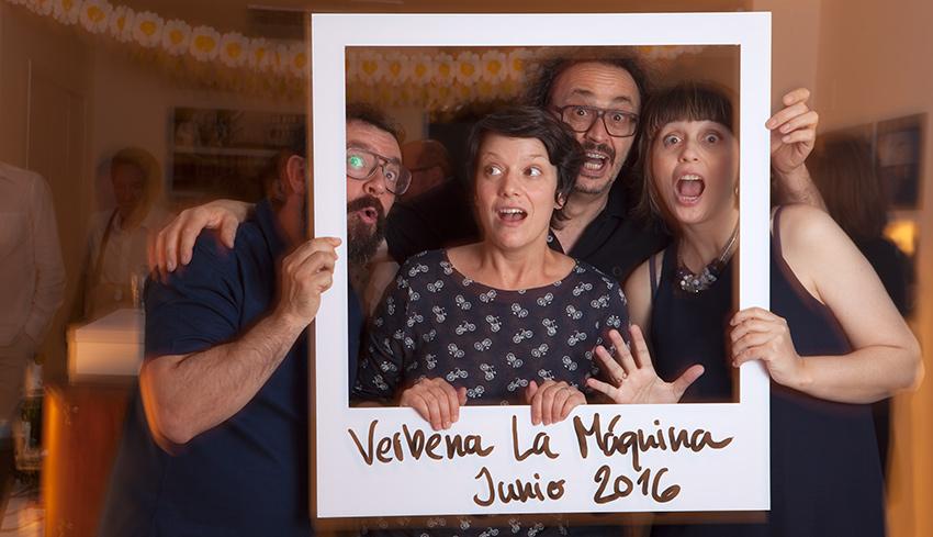 Así fue la Verbena de verano de La Máquina 2016