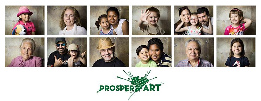Así fue Prosperart 2016: Jornadas Culturales del Barrio de Prosperidad