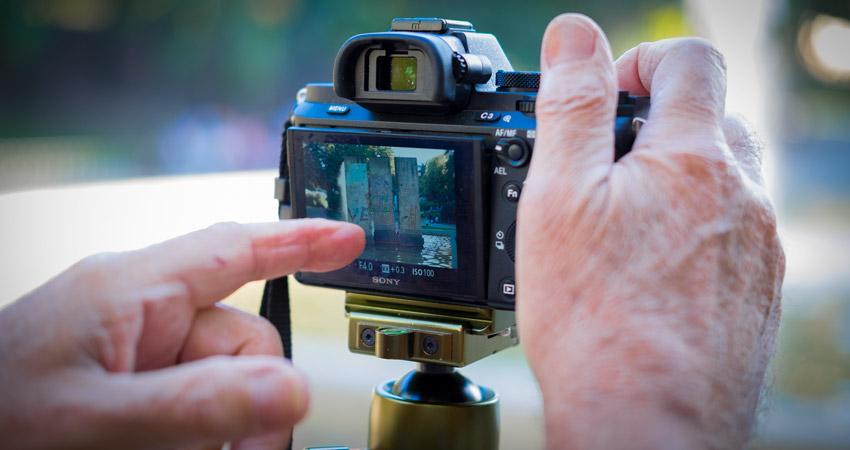 Así fue el curso de iniciación a la fotografía Domina Tu Cámara Digital de octubre de 2017