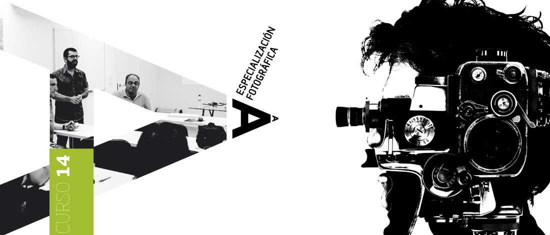La Máquina, escuela de fotografía de Madrid