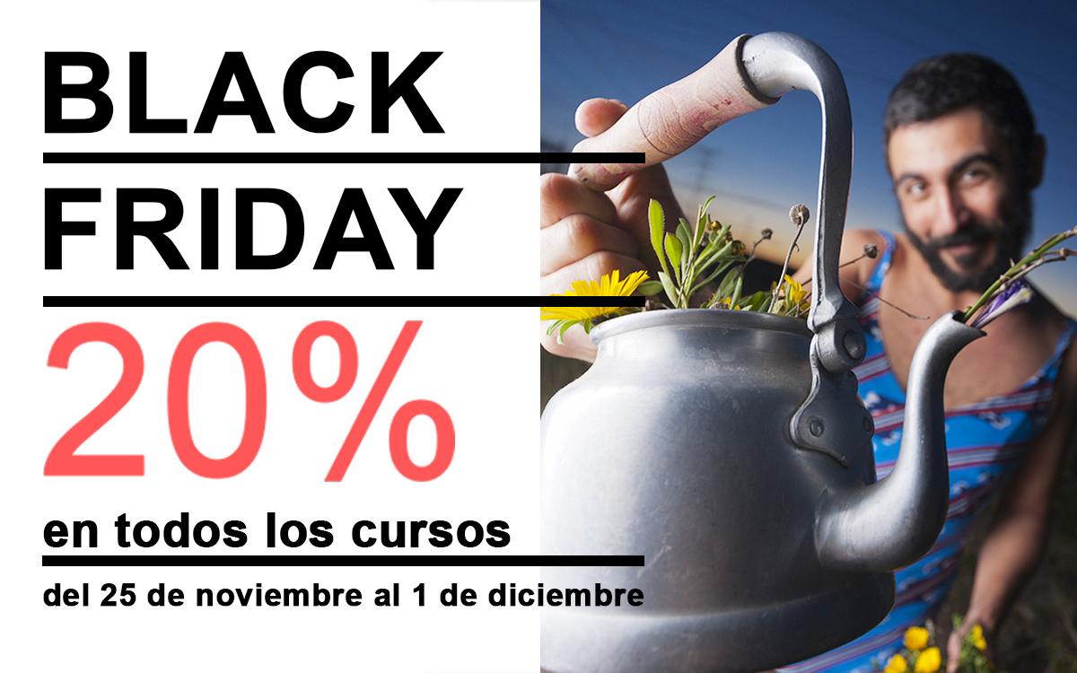 Black Friday en La Máquina