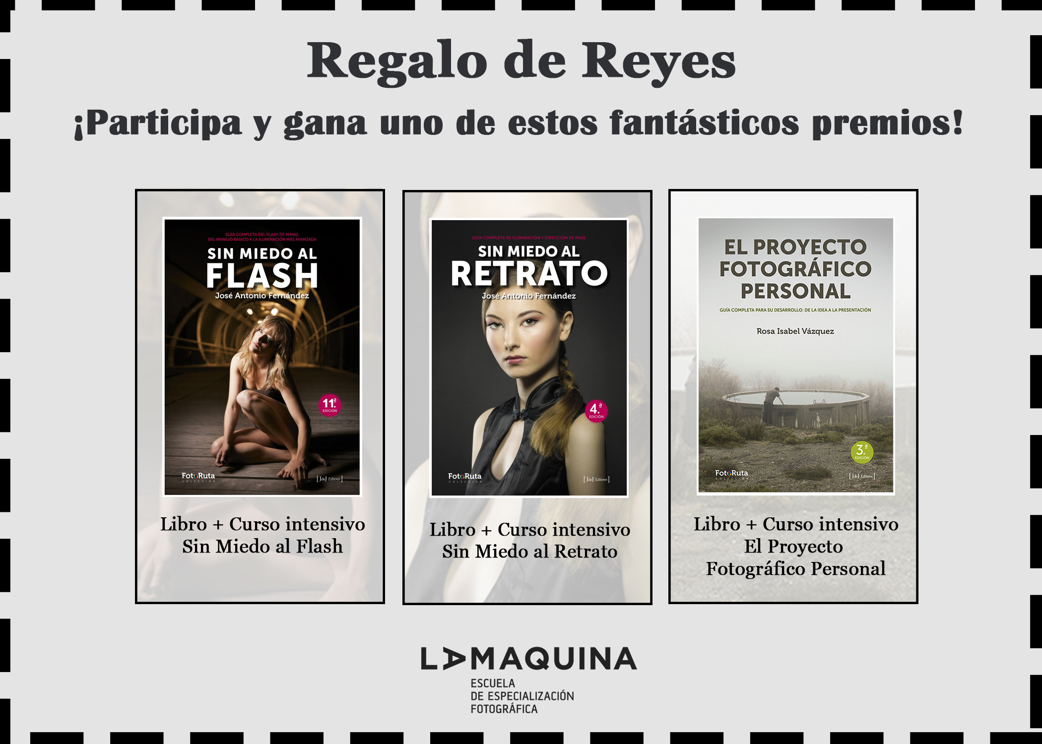 Concurso Instagram Reyes 2020