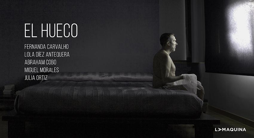 Exposición fotográfica «El hueco»