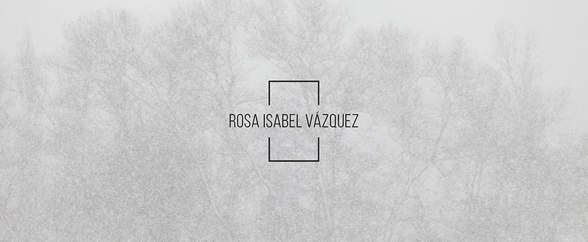 Canal de YouTube Rosa Isabel Vázquez