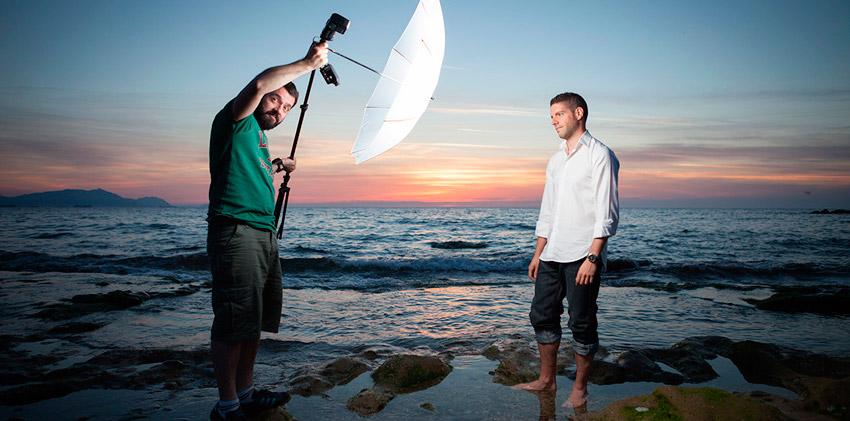 Tutorial: Cómo separar el flash de la cámara. Capítulo 1: Generalidades