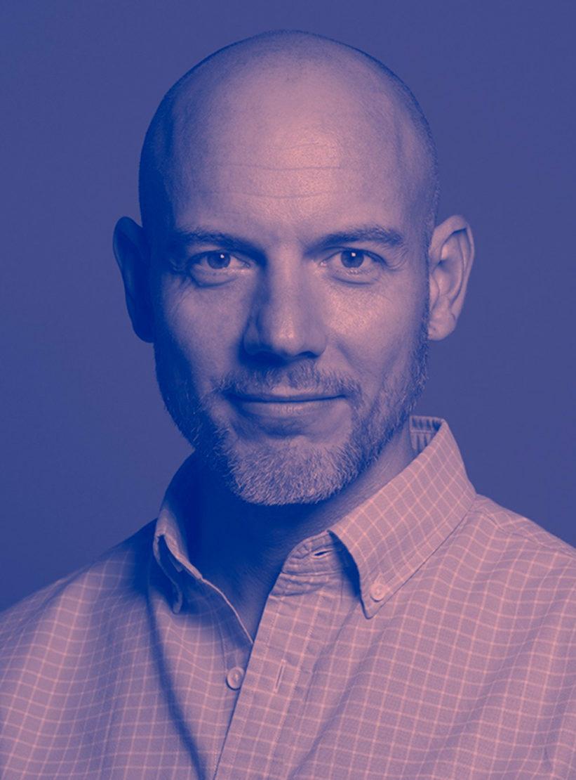 Daniel Arranz
