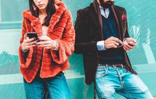 Curso online de grabación cinematográfica con teléfono móvil