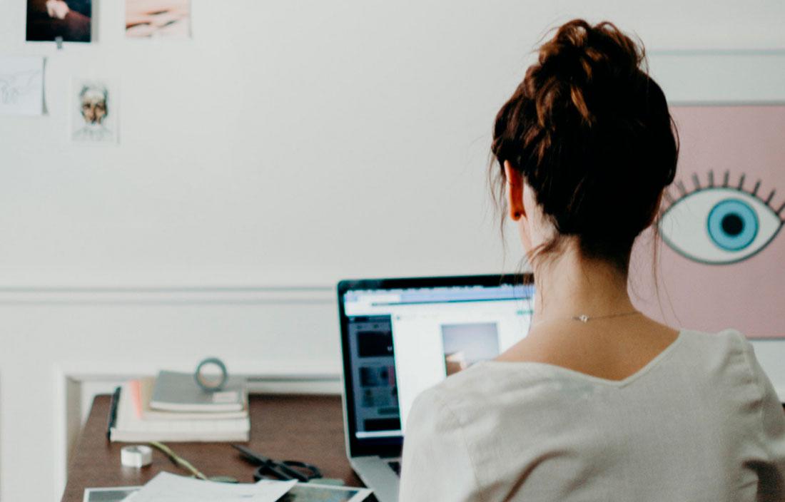 Curso online diseño editorial para fotógrafos con Adobe Indesign