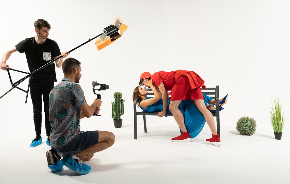Curso online de producción y realización de videoclip profesional low cost