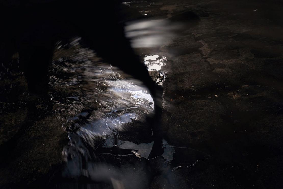 Desyree Valdiviezo por El primer llanto