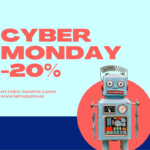 Cyber Monday en La Máquina