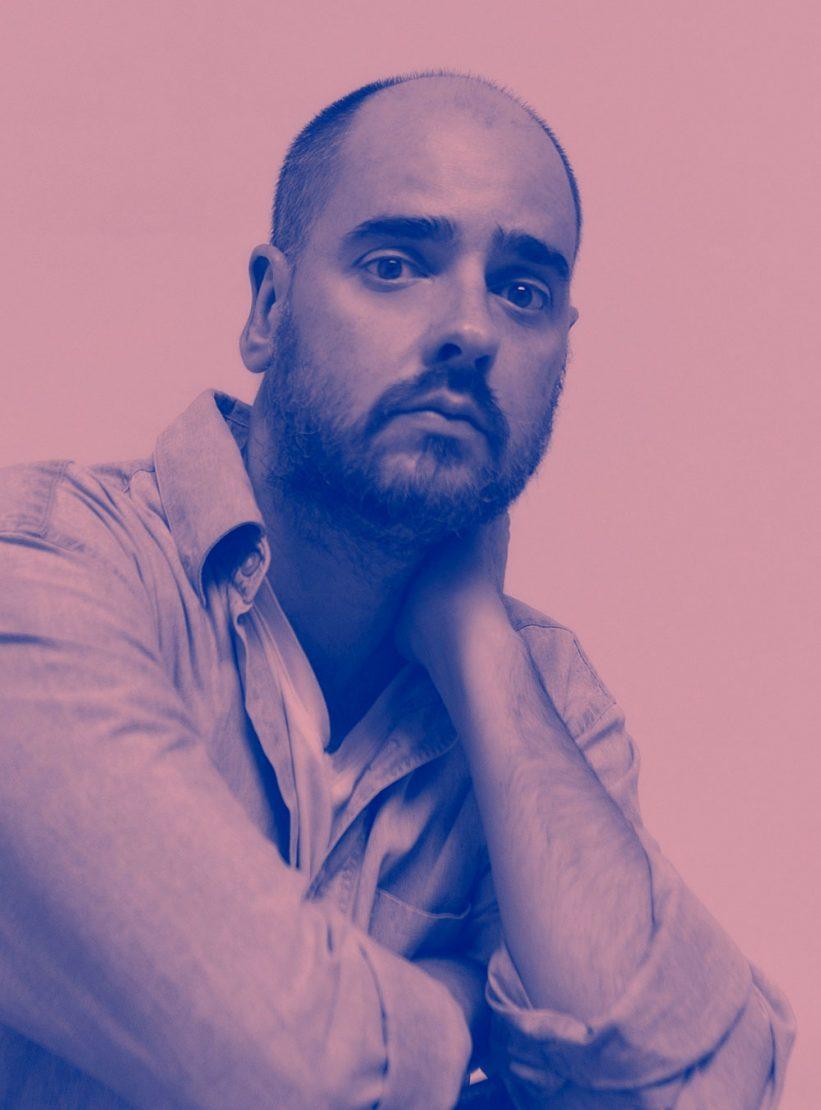 Alfonso Almendros
