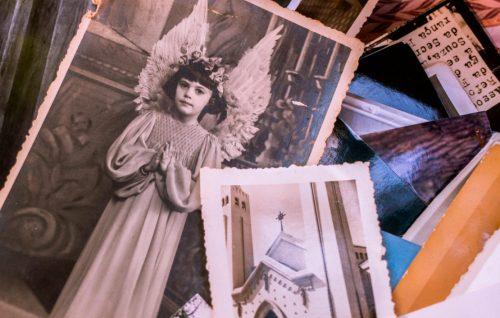 Autobiografía fotográfica. Poéticas visuales para narrar la propia vida