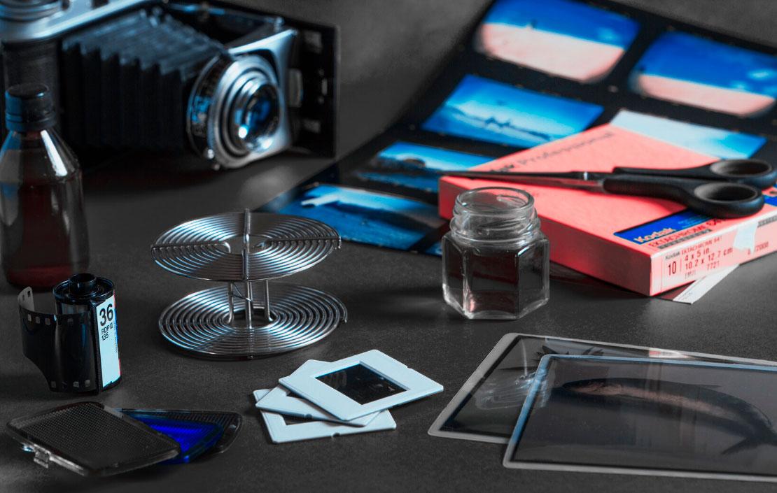 taller online de verano Experimentación fotográfica