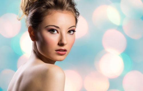 Curso online de verano Photoshop para retrato