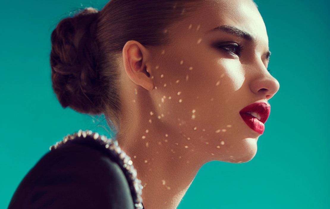 masterclass gratis iluminación de estudio en retrato