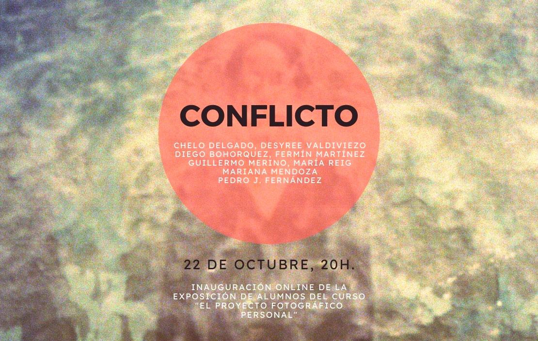 exposición Conflicto