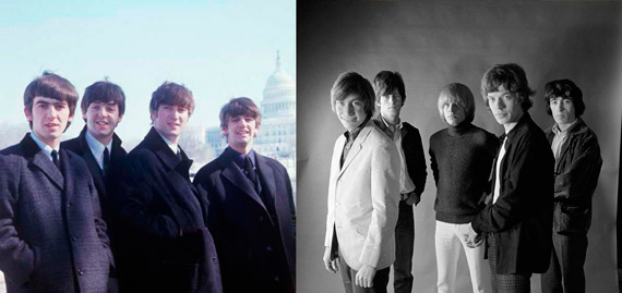 The_Beatles_vs_The_Rolling-Stones_exposicion_fotografia_malaga_la_termica