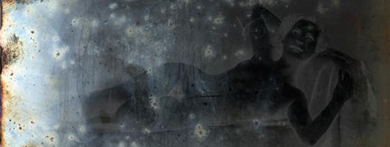 exposición Trauma, Joan Fontcuberta