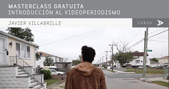 Introducción al videoperiodismo