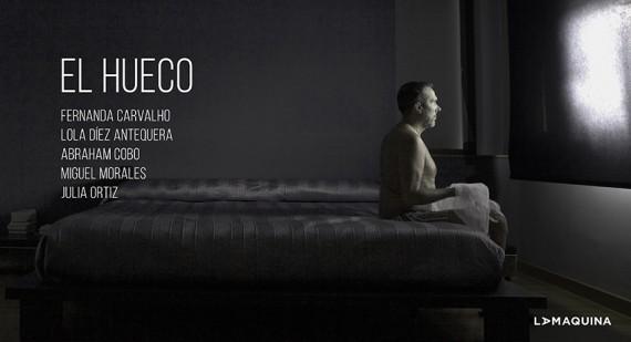 exposición colectiva fotografía El hueco